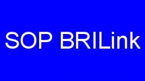 sop brilink