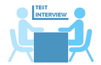 Lolos Test Interview