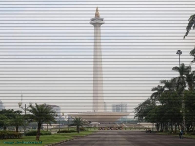 Beberapa tempat wisata di Jakarta yang sering dikunjungi baik wisatawan lokal maupun mancanegara