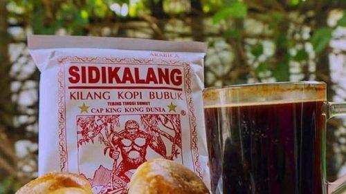 Kopi-Sidikalang