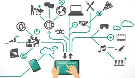 Teknologi Trend