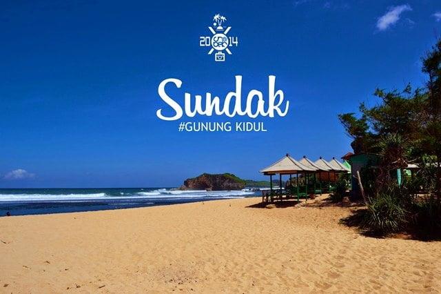 Pantai Sundak