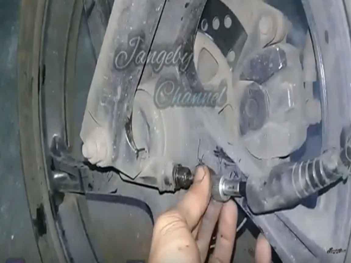 Cara Cek Speedometer yang Mati Ternyata Gampang