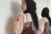 Gambar-1-Tutorial-hijab-segi-empat-untuk-ke-kantor