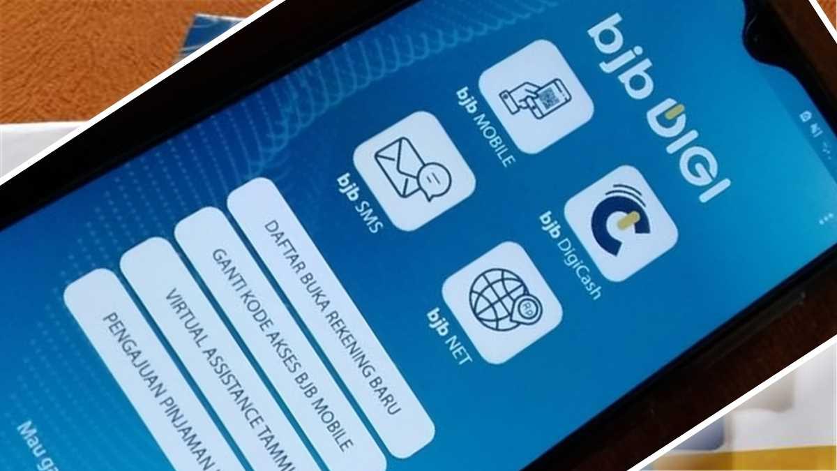 Cara Reset Mobile Banking